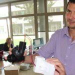 Demand Side Instruments, la startup française spécialisée dans l'IIoT écolo, lève 3,6 millions d'euros